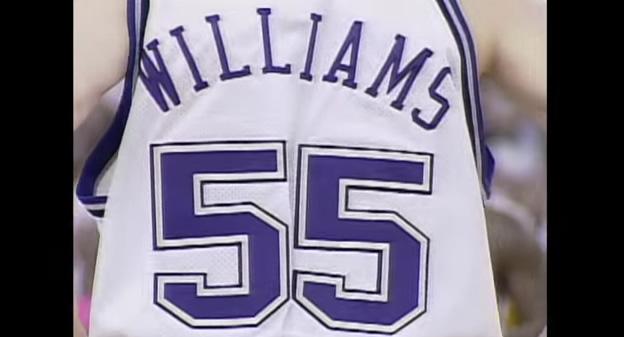 ジェイソン ウィリアムス