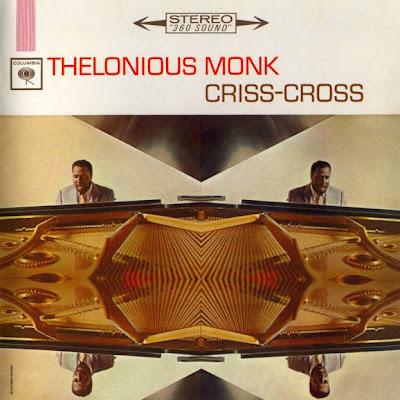 Thelonious Monk - Criss-Cross 1963 (USA, Jazz, Hard Bop, Post-Bop)