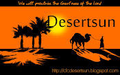 CFC DESERTSUN