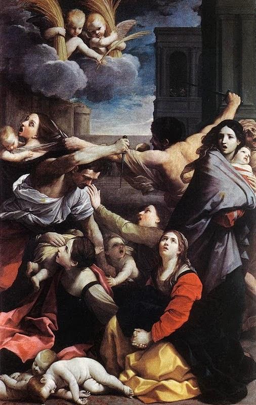 Reni: Holy Innocents