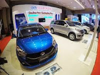 Astra International Daihatsu - D3 Fresh Graduate SAKARU Program Astra Group May 2015