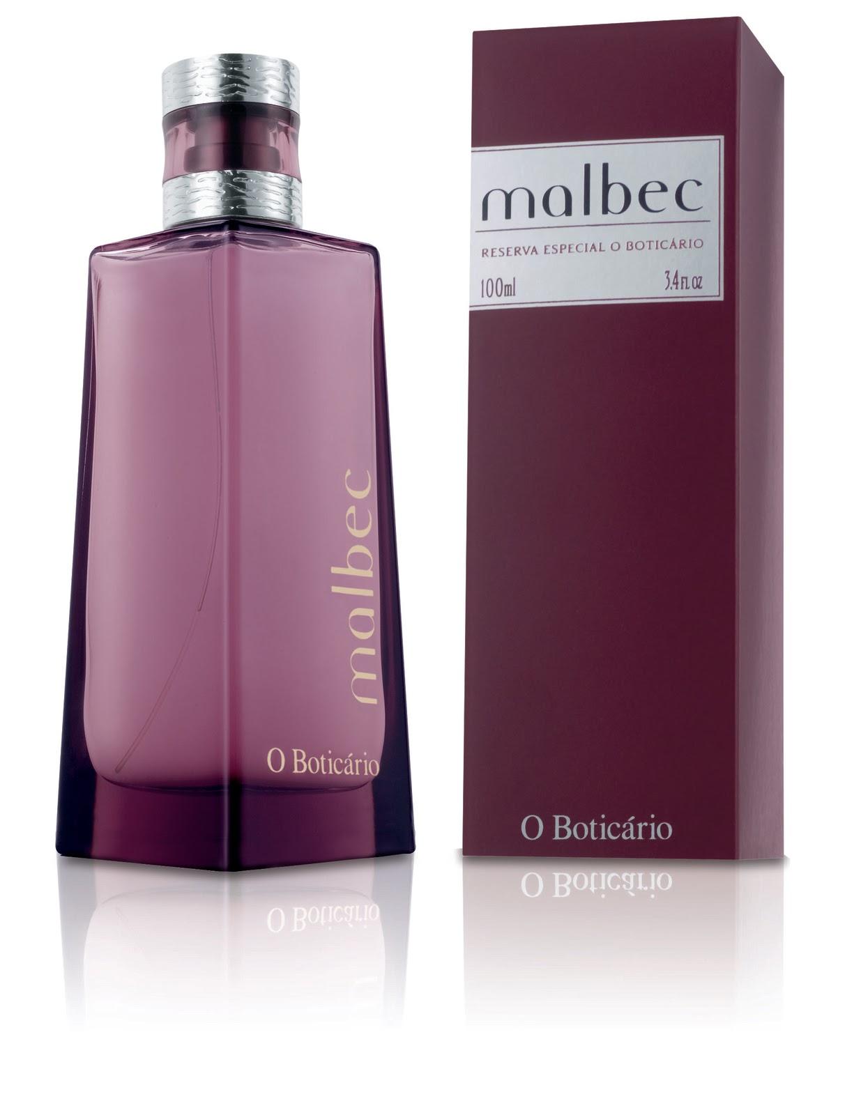 malbec boticario perfume atrair mulher