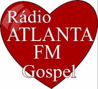 Web Rádio Atlanta Gospel de Amparo ao vivo