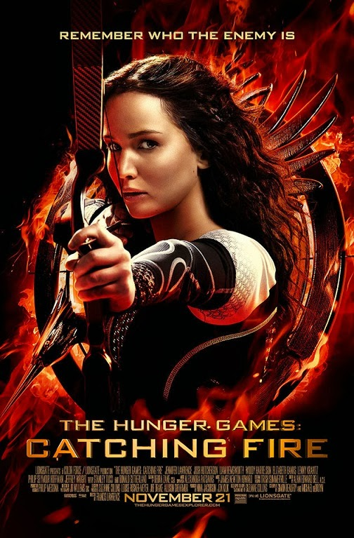 Sambungan The Hunger Game