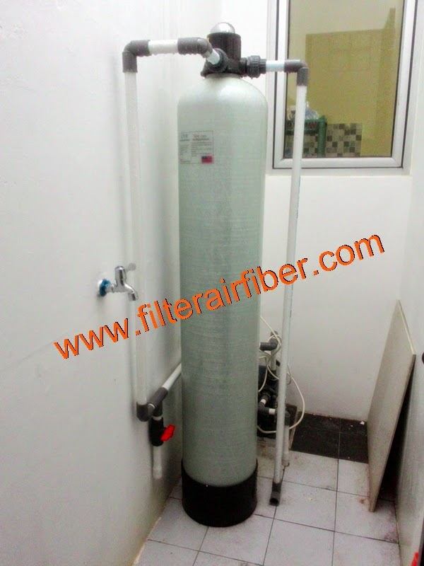 filter air sumur murah