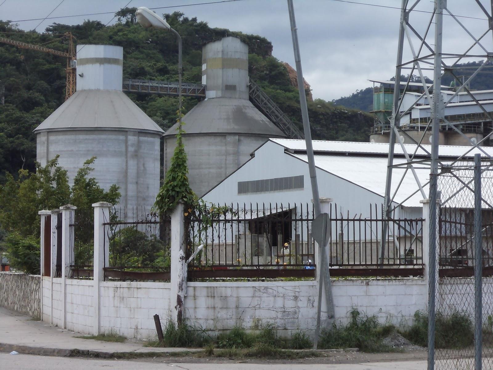 La industria en honduras - Microcementos del norte ...
