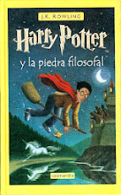 Harry Potter - J.K. Rowling