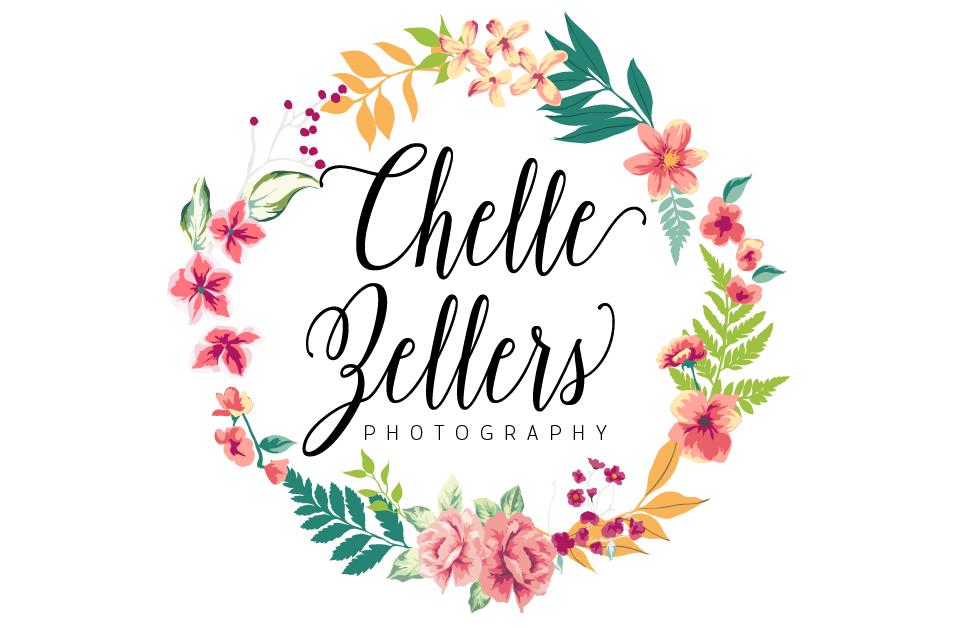 Chelle Zellers