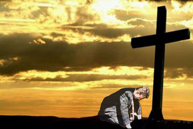 Jesus morreu e ressuscitou para nos salvar