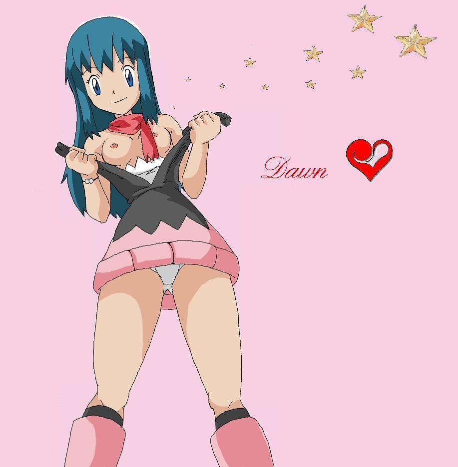 Cute girl pokemon meninas peladas hard Looks