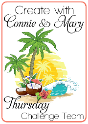 Connie & Mary Challenge Blog