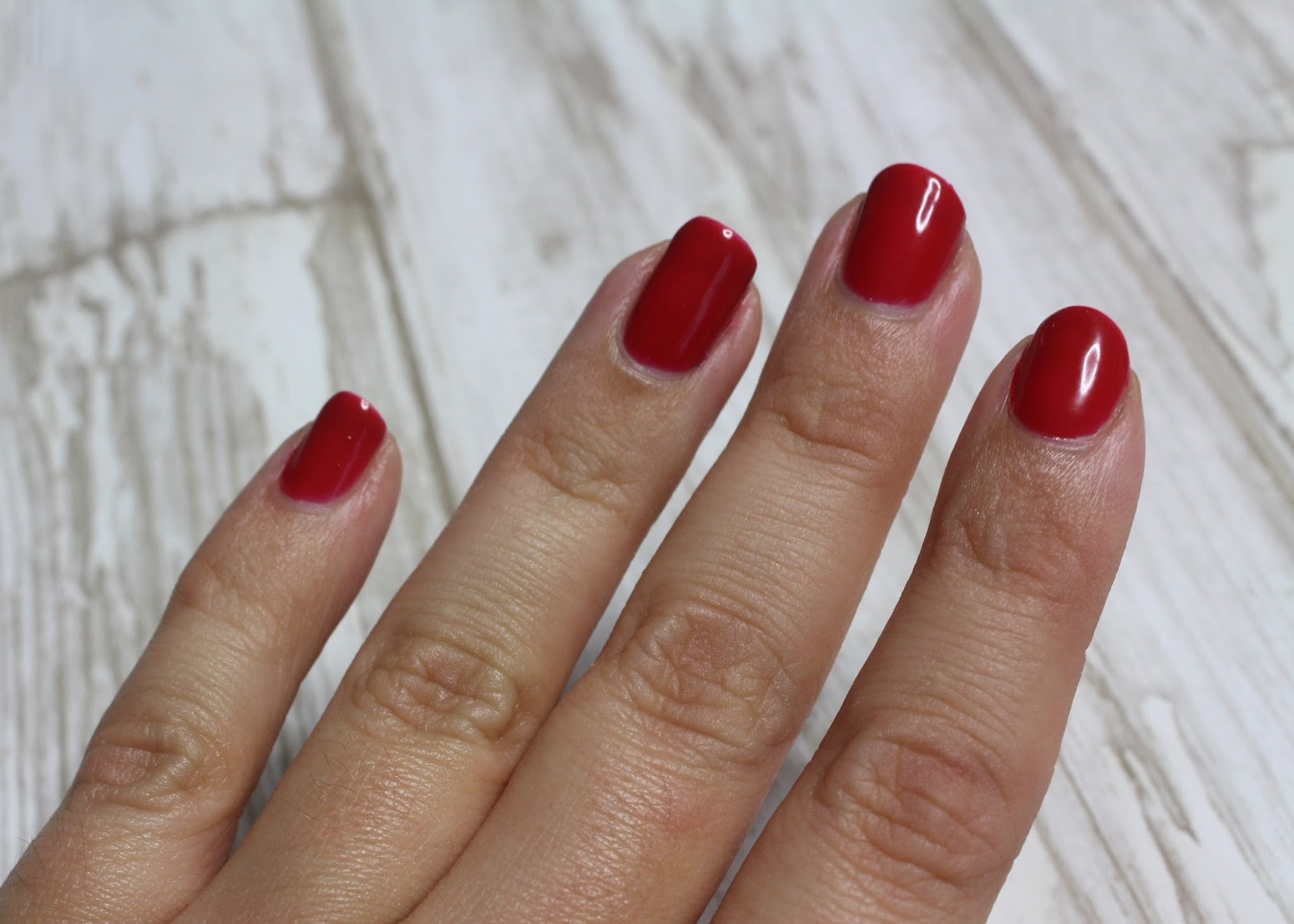 Red Carpet Ready starter kit review - gel nails in 5 minutes? Really ...