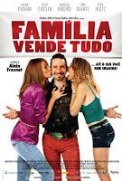 Família Vende Tudo, de Alain Fresnot