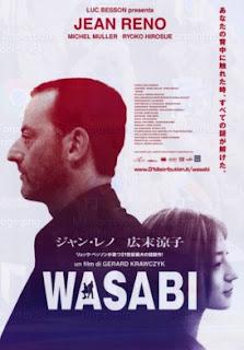 Wasabi Dublado