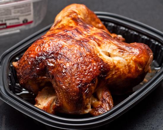 rotissery chicken