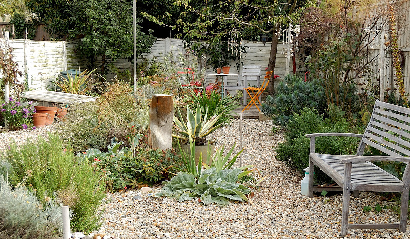 Garden Design Ideas Seaside : Kaylovesvintage seaside garden