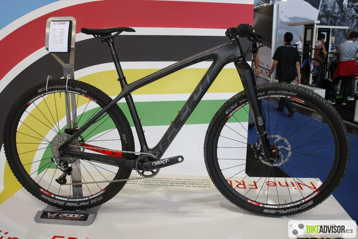 Bike News, Carbon Mountain Bike, New Bike, New Product, Felt new bike, Felt 2015, Felt Compulsion 2015, Felt Fatbike