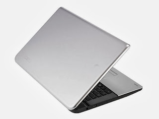 Toshiba Satellite C75