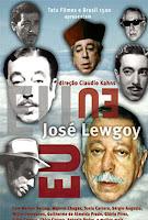 Eu Eu Eu, José Lewgoy, de Cláudio Kahns