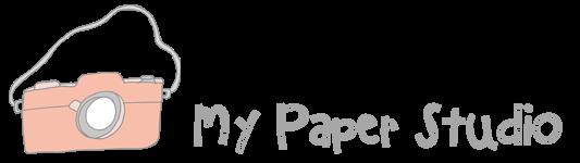 My Paper Studio
