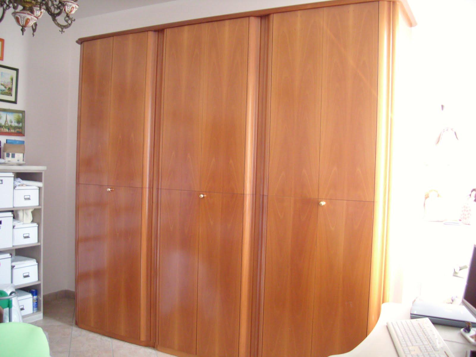 Dipingere mobile laccato senza free pulisci a fondo i for Dipingere mobili laminato