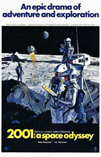 2001: Odisea en el espacio (2001: A Space Odyssey)
