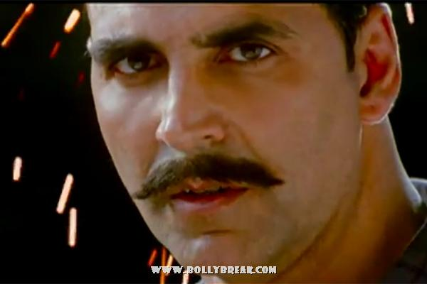 rowdy rathore moustache - rowdy rathore