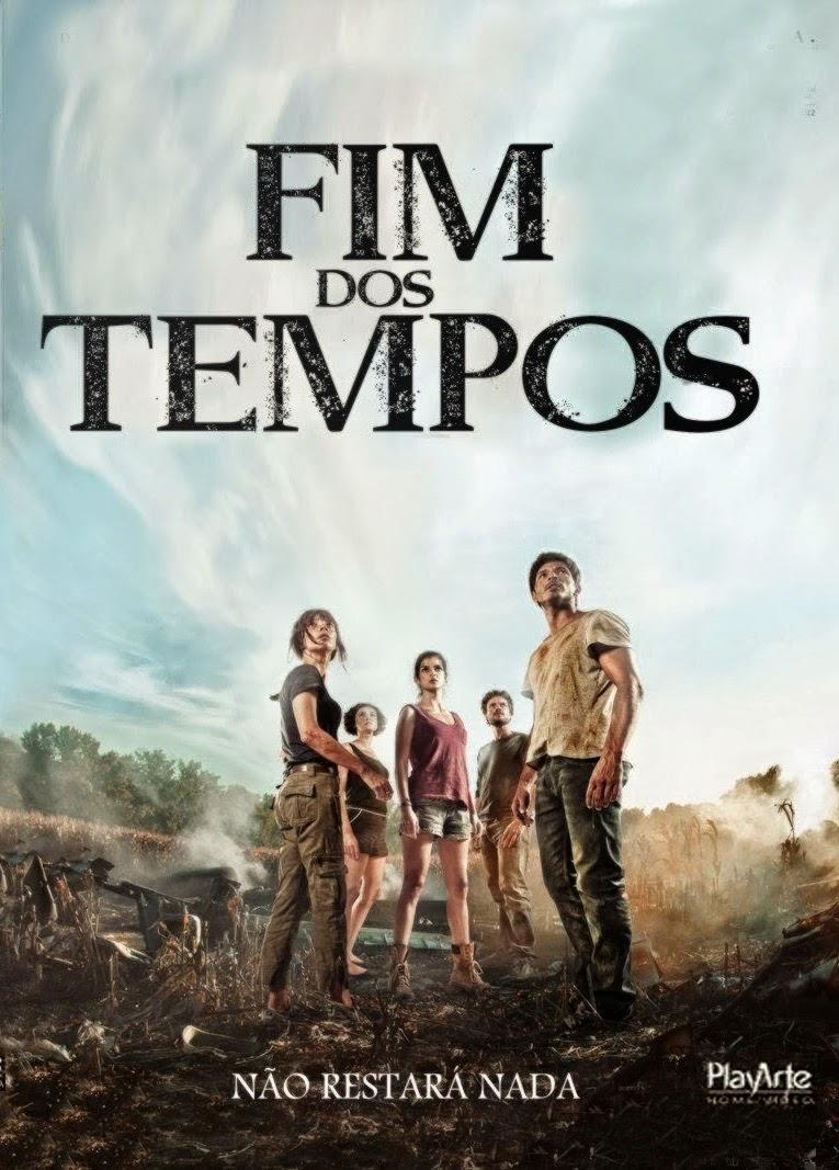 Fim Dos Tempos – Dublado (2012)