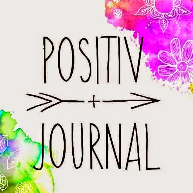 Je participe au Positiv + Journal