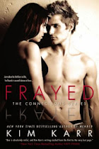 Giveaway: Frayed