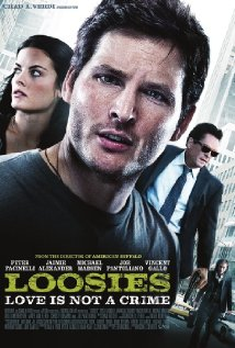 Loosies (2012) DVDRip Poster