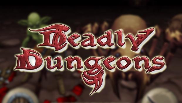 Deadly Dungeons RPG v2.3.2 Apk Full