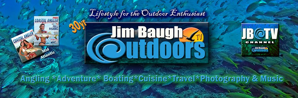 Jim Baugh Outdoors TV