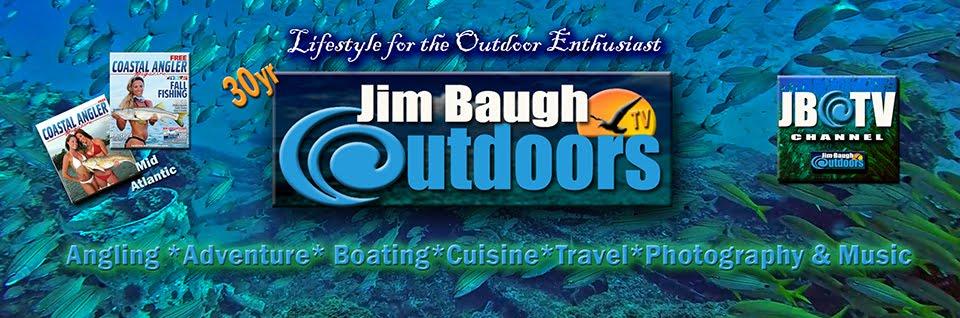 Jim Baugh Outdoors TV