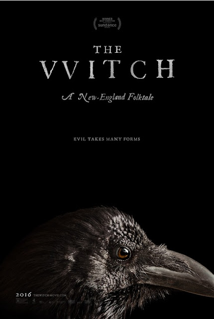 the Witch poster number 2