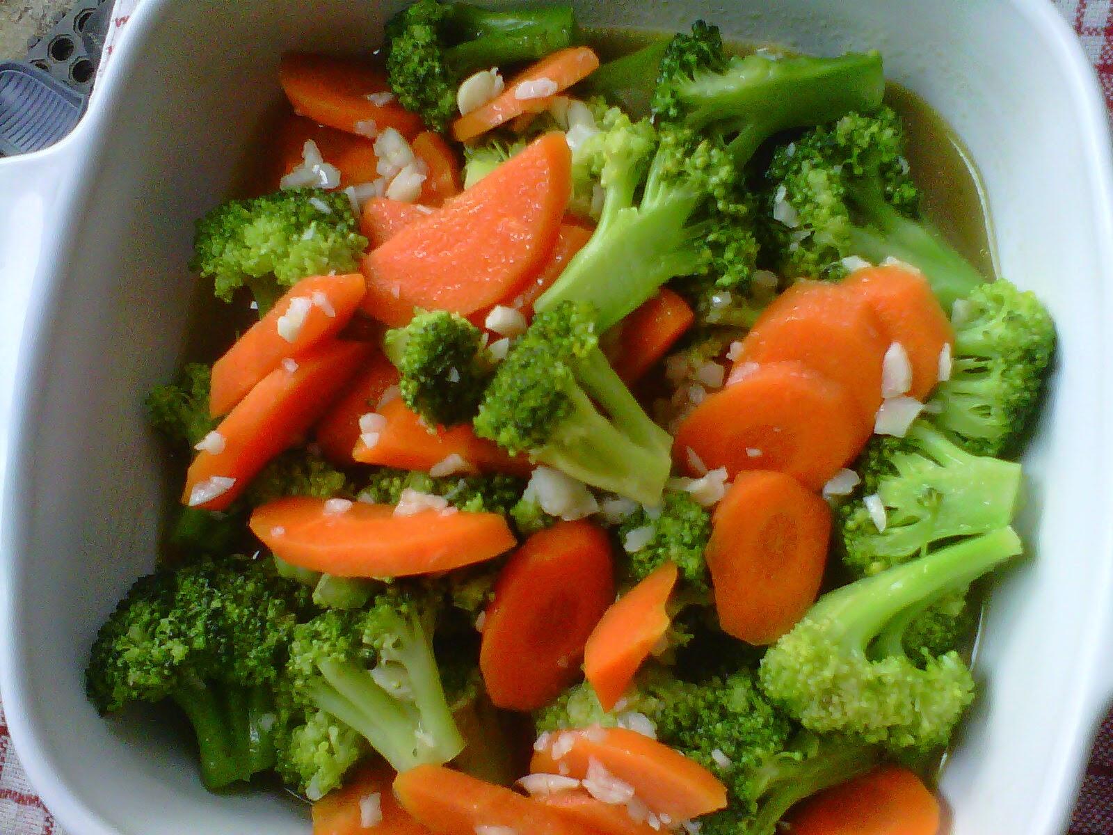 Resep Salad Ayam Untuk Diet