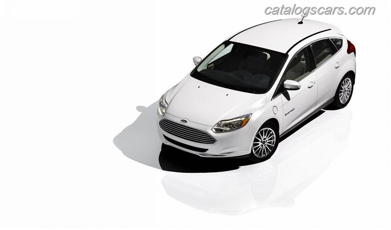 صور سيارة فورد فوكس الكهربائية 2013 - اجمل خلفيات صور عربية فورد فوكس الكهربائية 2013 - Ford Focus Electric Photos Ford-Focus-Electric-2012-12.jpg