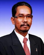 Ketua Penolong Pengarah Bahagian Teknologi Pendidikan Negeri Melaka