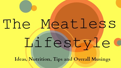 The Meatless Lifestyle 07/04/13 and on Not Drinking Your Calories