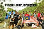 Puncak Lansir, Terengganu