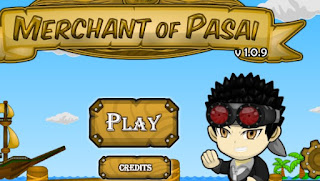 Merchant of Pasai awesome and nice Fighting online Games free