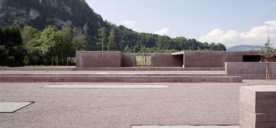 Jangan Terkejut Melihat Perbezaan Tanah Perkuburan Islam di Austria dan Malaysia