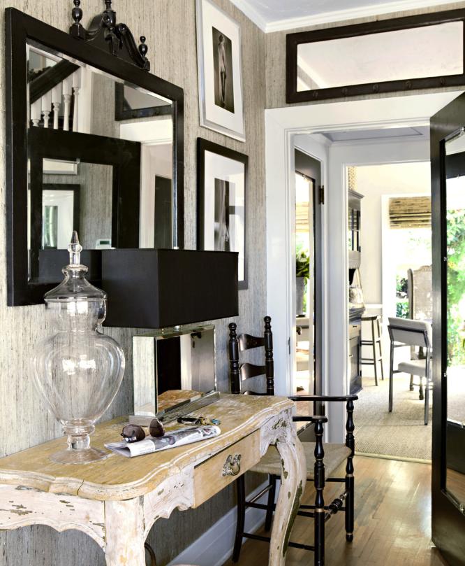 Martin Horner Interior Design