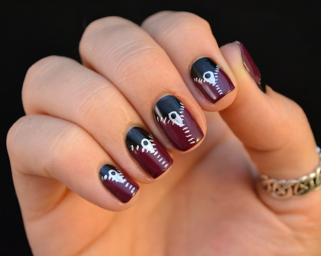 ... Most Popular Sexiest Nail Designs! (+Tutorial) ~ Nail and Beauty Ideas