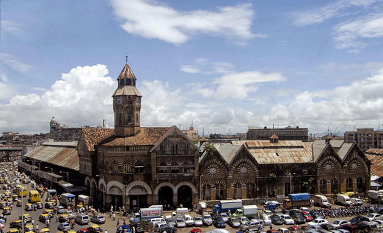 Mumbai A City Of Hopes And Dream 5 Of Mumbai 39 S Busiest Street