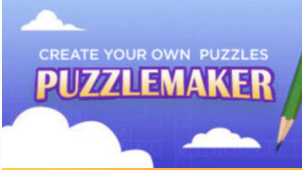 It is a picture of Handy Make Your Own Puzzle Printable