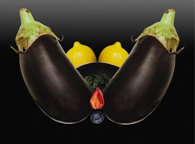 Fruits sex