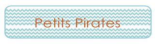 Petits Pirates
