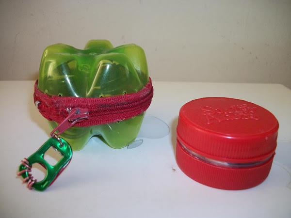 Reciclar botellas de plastico - Que se puede hacer con botellas de plastico ...