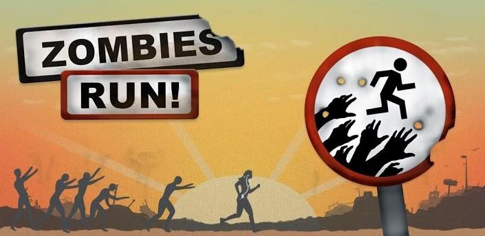 Zombies Run! V3.0.6 Build 124 Apk